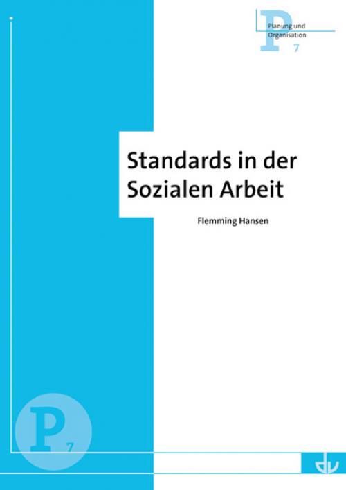 Standards in der Sozialen Arbeit cover