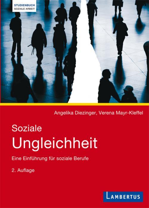Soziale Ungleichheit cover