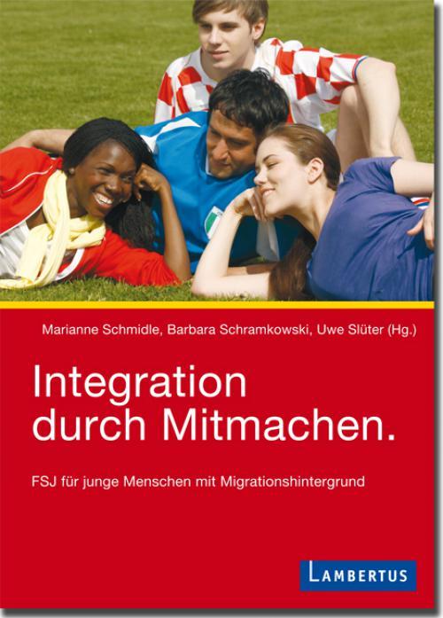 Integration durch Mitmachen cover