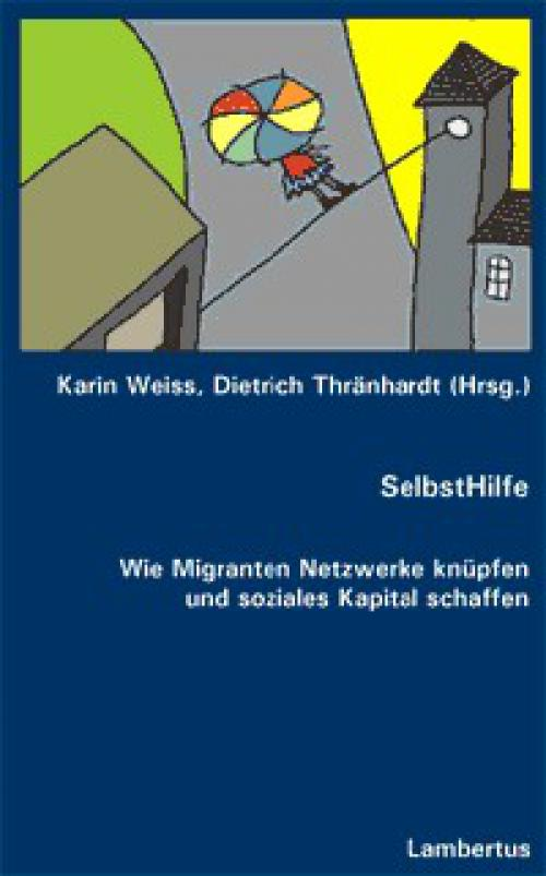 SelbstHilfe cover
