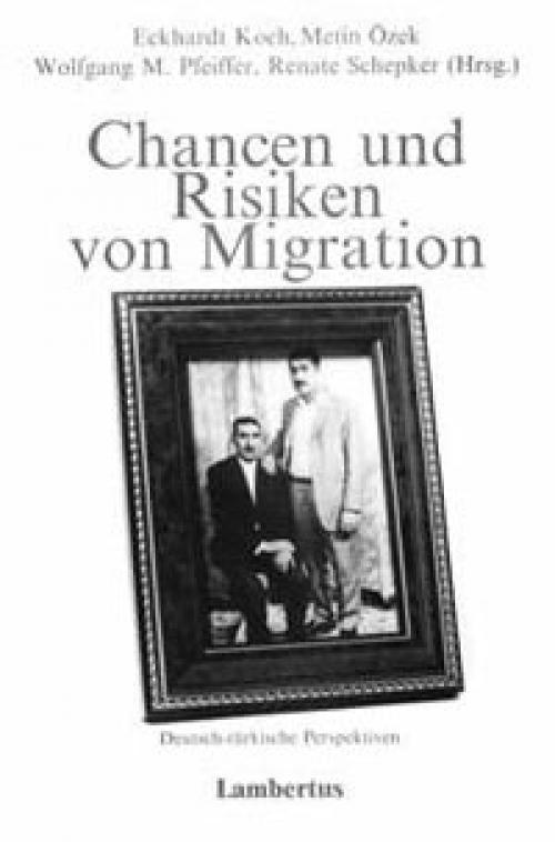 Chancen und Risiken von Migration cover