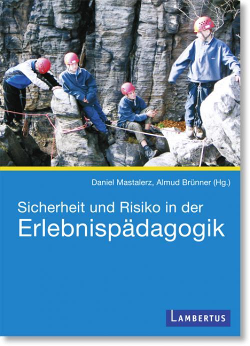 Sicherheit und Risiko in der Erlebnispädagogik cover
