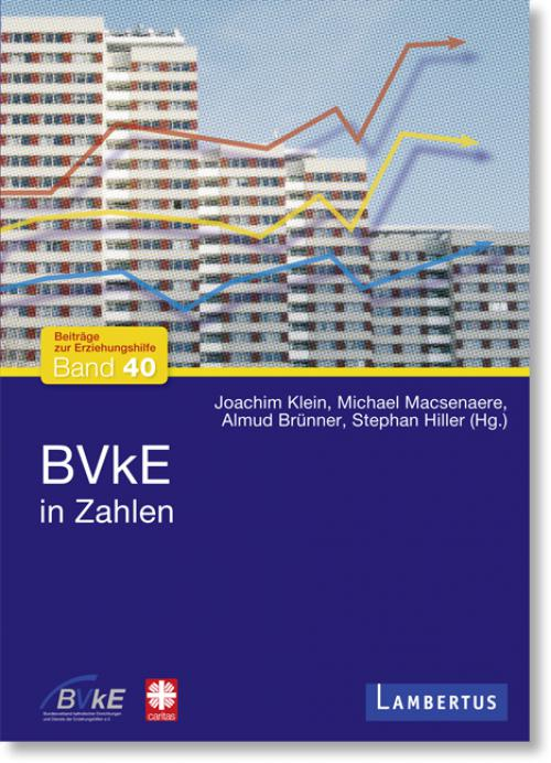 BVkE in Zahlen cover