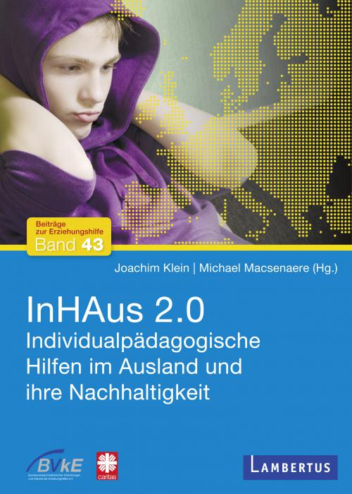 InHAus 2.0 cover