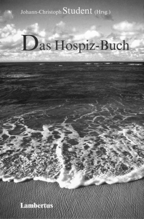 Das Hospiz-Buch cover
