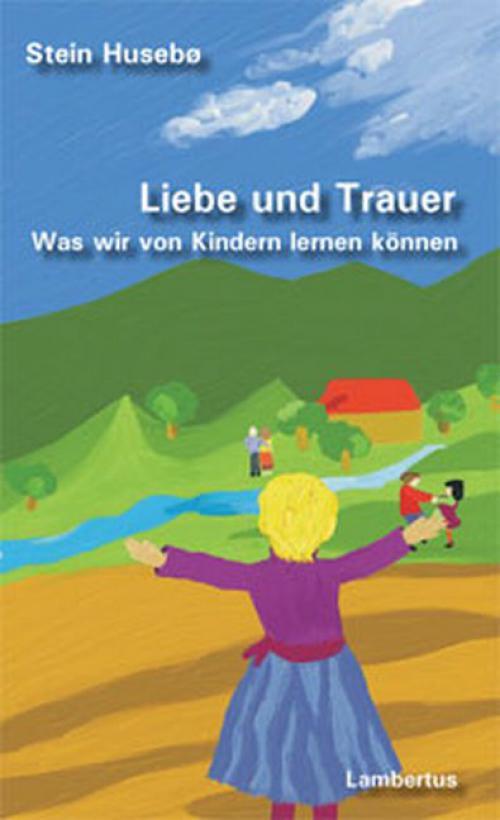 Liebe und Trauer cover