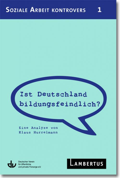 Ist Deutschland bildungsfeindlich? cover