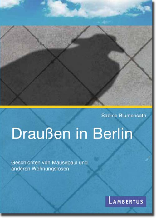 Draußen in Berlin cover
