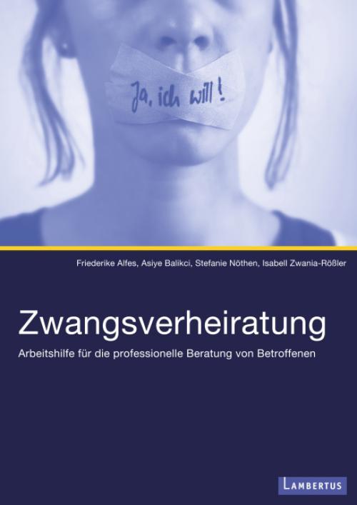 Zwangsverheiratung cover