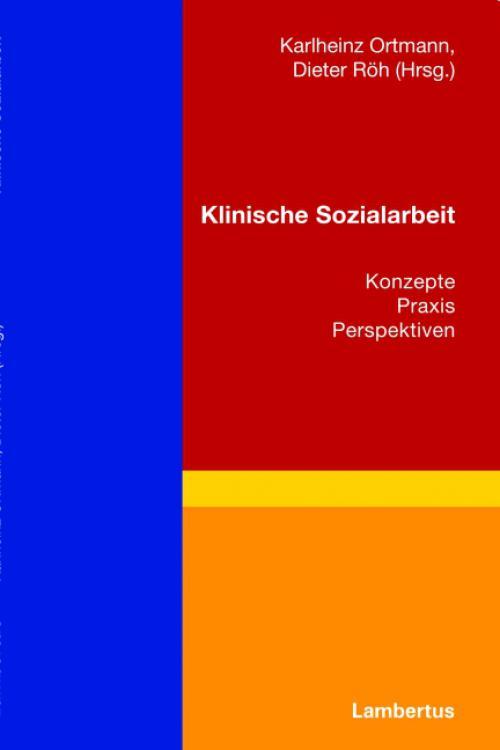 Klinische Sozialarbeit cover