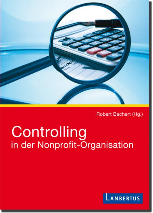 Controlling in der Nonprofit-Organisation cover