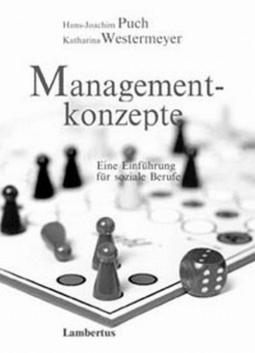 Managementkonzepte cover