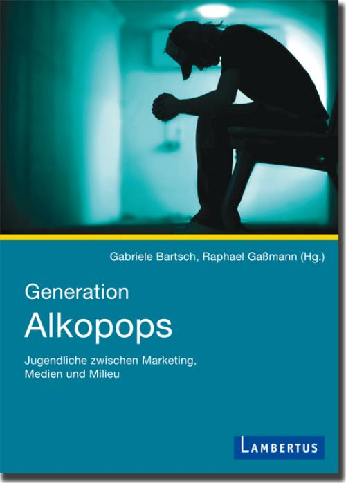 Generation Alkopops cover