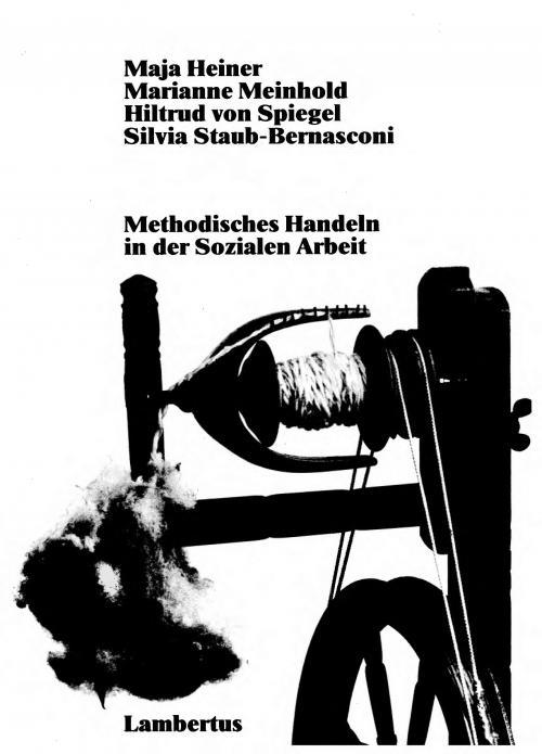 Methodisches Handeln in der Sozialen Arbeit cover