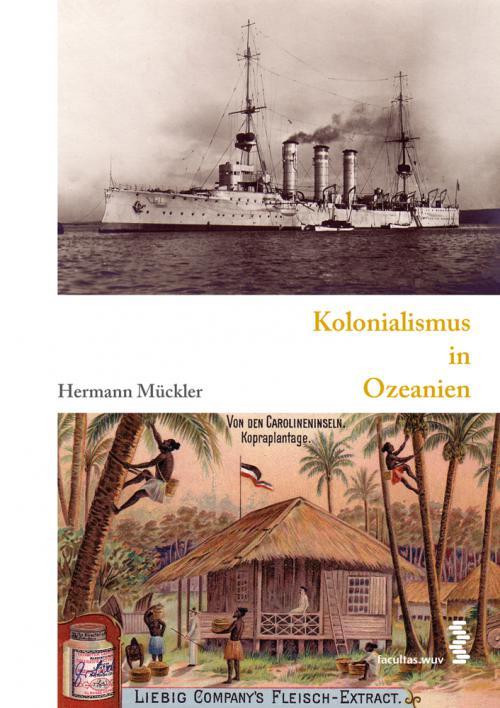Kolonialismus in Ozeanien cover
