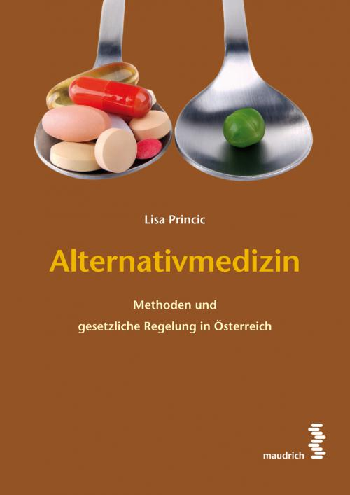 Alternativmedizin cover