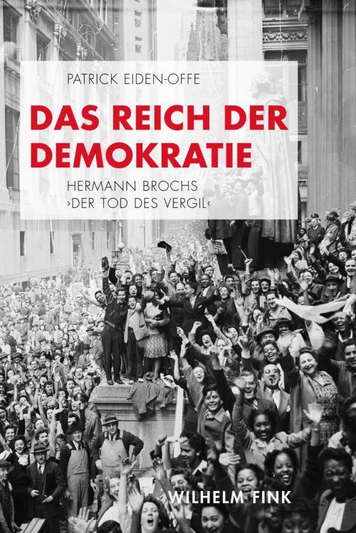 Das Reich der Demokratie cover