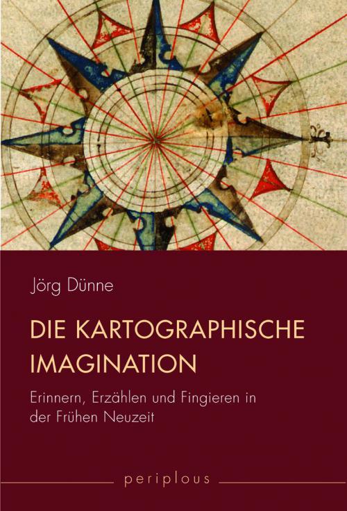 Die kartographische Imagination cover