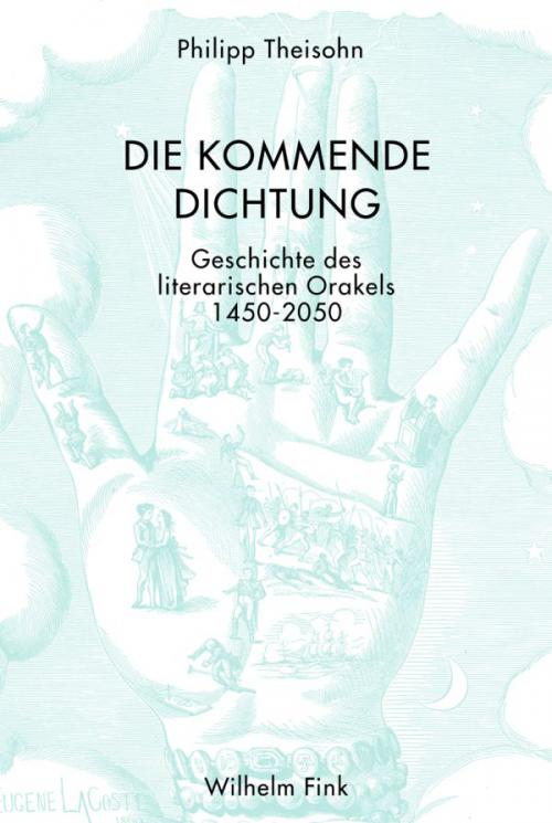 Die kommende Dichtung cover