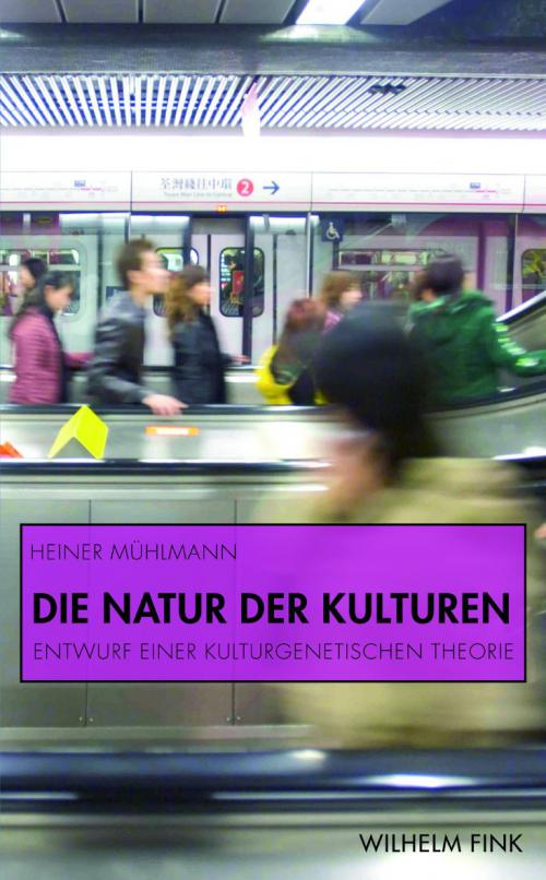 Die Natur der Kulturen cover