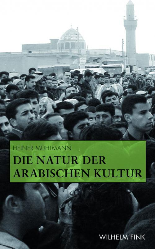 Die Natur der arabischen Kultur cover