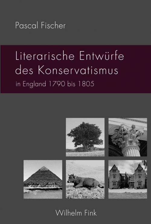 Literarische Entwürfe des Konservatismus in England 1790 bis 1805 cover