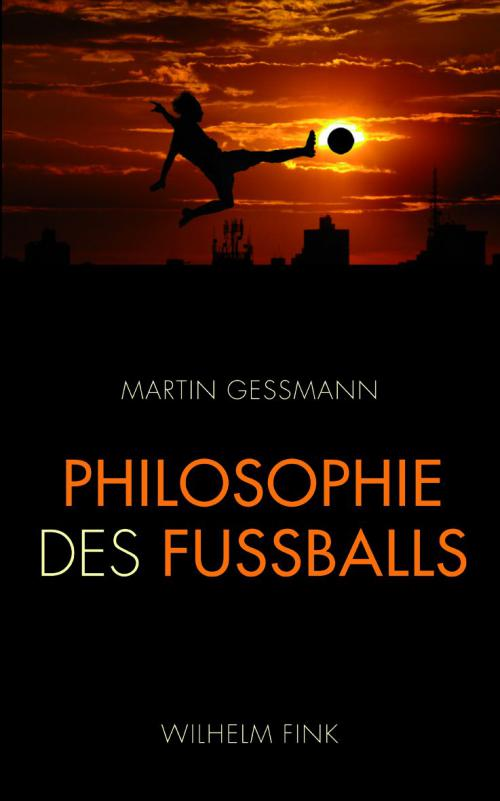 Philosophie des Fußballs cover