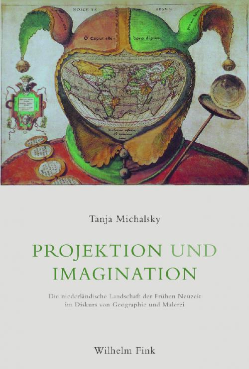 Projektion und Imagination cover