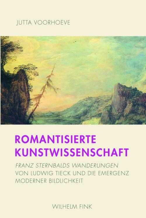 Romantisierte Kunstwissenschaft cover