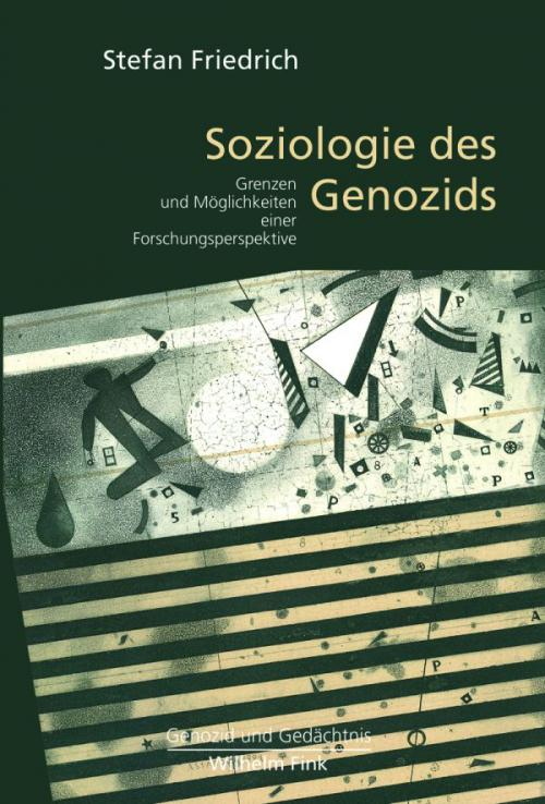 Soziologie des Genozids cover