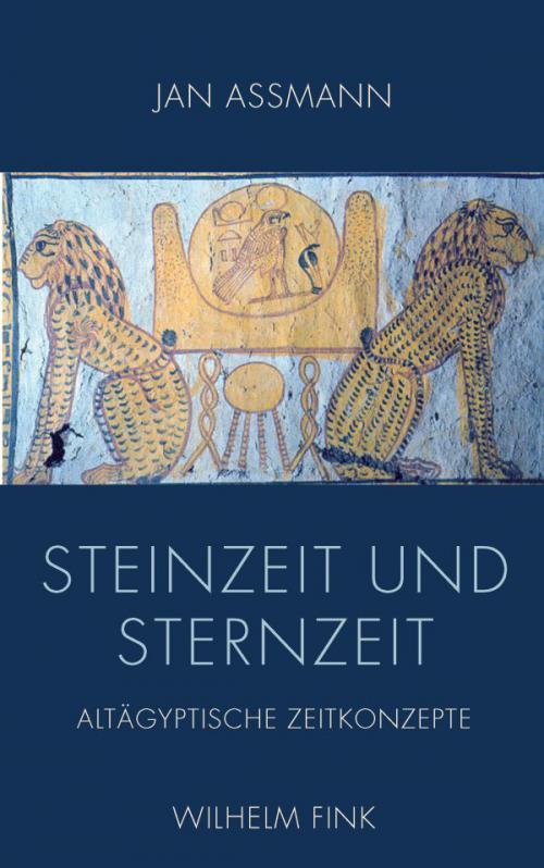 Steinzeit und Sternzeit cover
