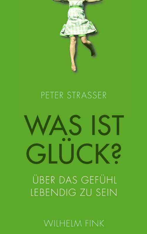 Was ist Glück? cover