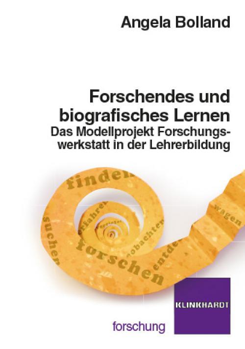 Forschendes und biographisches Lernen cover