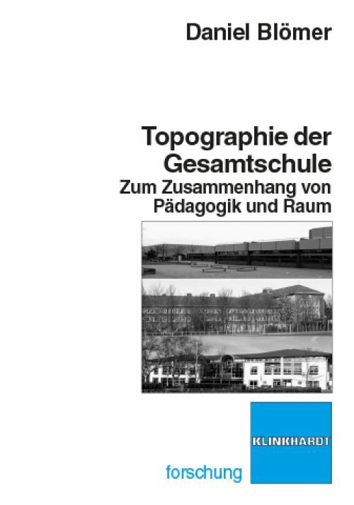 Topographie der Gesamtschule cover