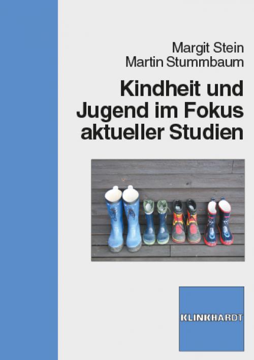 Kindheit und Jugend im Fokus aktueller Studien cover