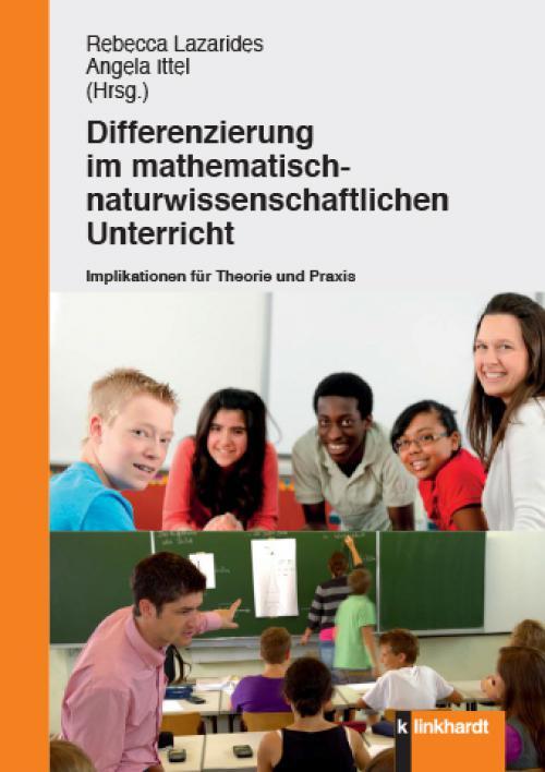 Differenzierung im mathematisch-naturwissenschaftlichen Unterricht cover