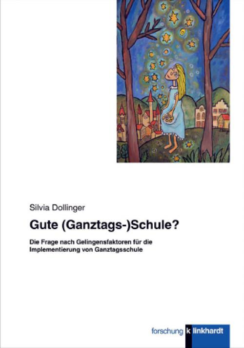 Gute (Ganztags-) Schule? cover