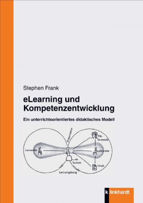 eLearning und Kompetenzentwicklung cover