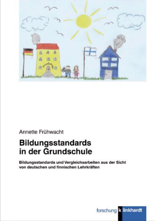 Bildungsstandards in der Grundschule cover