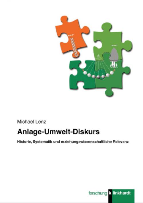 Anlage-Umwelt-Diskurs cover