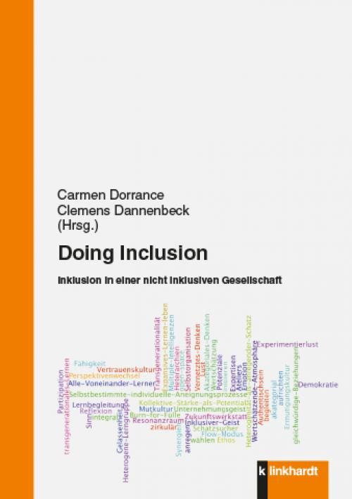 Doing Inclusion cover