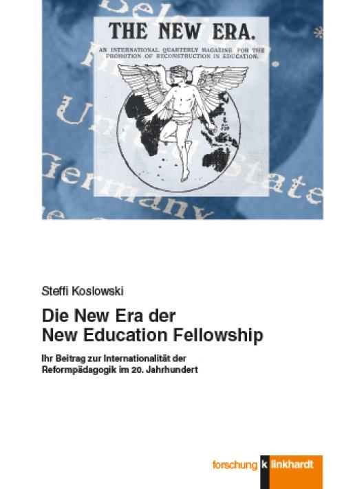 Die New Era der New Education Fellowship cover