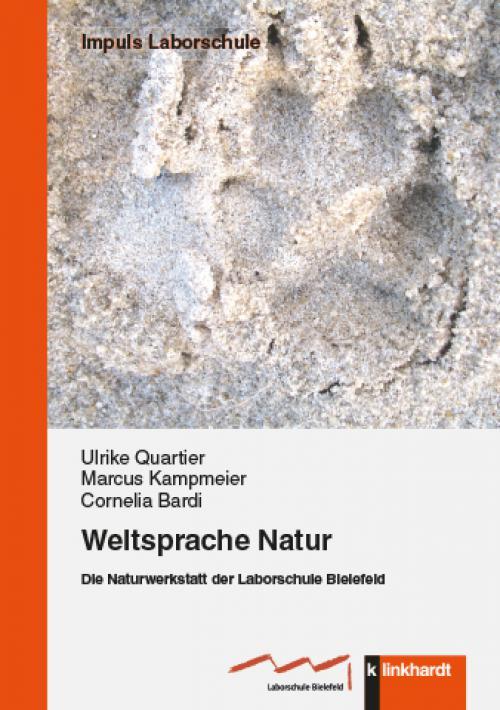 Weltsprache Natur cover