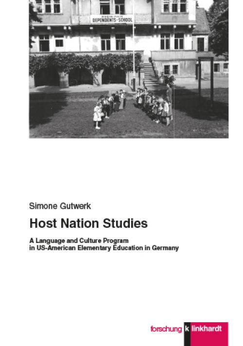 Host Nation Studies cover