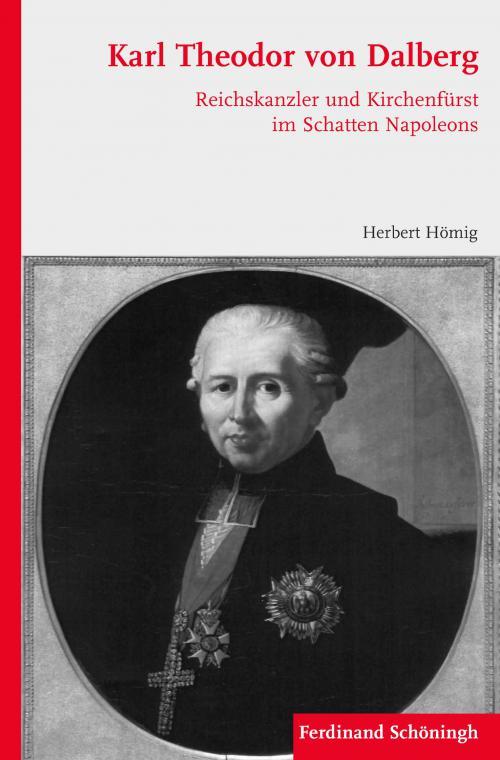 Carl Theodor von Dalberg cover