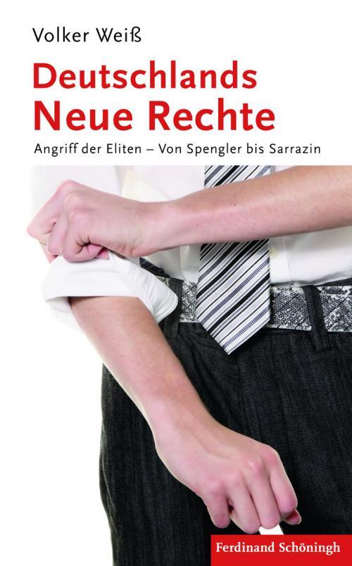 Deutschlands Neue Rechte cover