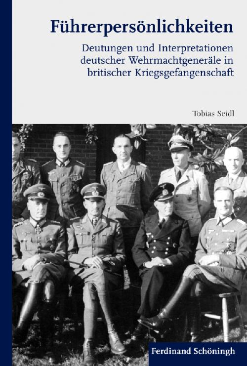 Führerpersönlichkeiten cover