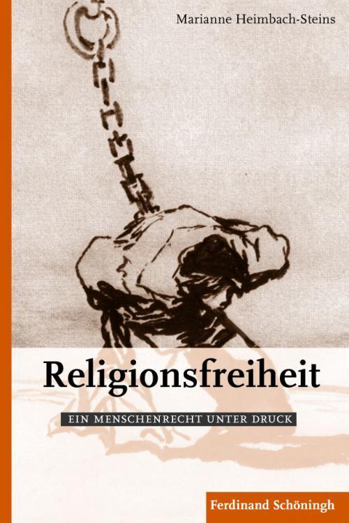 Religionsfreiheit cover