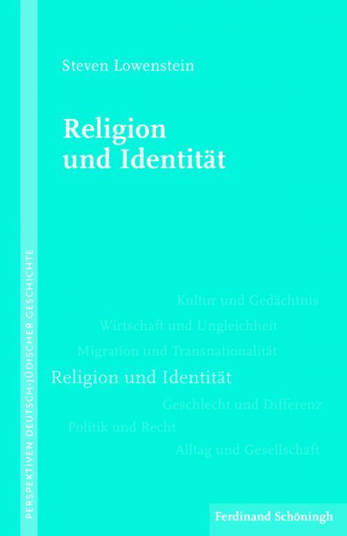 Religion und Identität cover