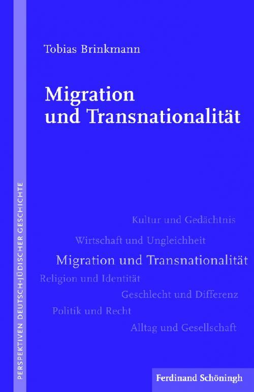 Migration und Transnationalität cover